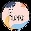 Logo rePlanto Color